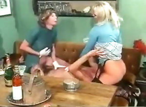 Group;Vintage,German;Group Sex;Vintage Eva's...