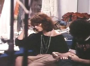 Vintage,Classic,Retro,Threesome,Group Sex,Blowjob,Hardcore Great...