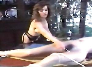 Lesbian,Vintage,Classic,Retro,BDSM,Tickling Tickle pickle 2 -...
