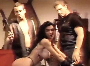 Brunette,Vintage,Classic,Retro,Big Tits,BDSM,Bondage,Fetish,Kinky,Vintage Hank Armstrong,...
