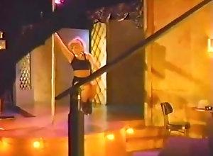 77::Redhead,160::Public,235::Striptease,9131::French,100 Maria Ford en Le...