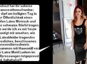 41::Transgender,75::Brunette,77::Redhead,94::Caucasian,219::Latex,223::Maid,315::Vintage,802::German,808::Compilation,926::Glasses,7706::HD,22.22222137451172 Latex Maid TV...