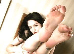 210::Stockings,7706::HD,15457::Feet,100 Sexy Vintage...