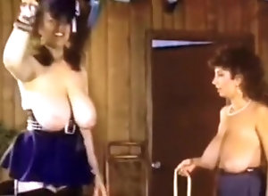 Vintage,Classic,Retro,Big Tits,Mature,Knockers,Vintage 80s Busty Pinups...