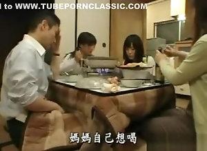 Asian,Vintage,Classic,Retro,Small Tits CH5893_1