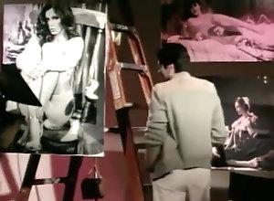 Vintage,Classic,Retro,Vintage Sharon Mitchell -...