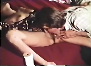 Brunette,Vintage,Classic,Retro,Small Tits Peepshow Loops...