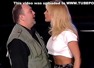 Blond,Vintage,Classic,Retro,Blowjob,Blonde,Perfect,Plumper Chubby Blond Babe...