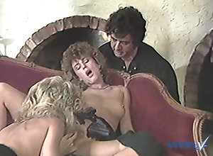 Facial,Lesbian,Ginger Lynn,Nikki Charm,Barbara Dare,Lois Ayers,Peter North,Joey Silvera,Jamie Gillis,Hershel Savage,Henri Pachard Ginger And Spice