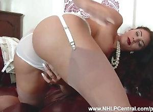 nhlpcentral;panties;nylon;lingerie;fetish;high;heels;brunette;big;tits;big;boobs;milf;masturbation;fingering;glamour;garter;retro;vintage;british,Babe;Big Tits;Brunette;Fetish;Masturbation;MILF;Pornstar;Striptease;Vintage,Roxy Mendez Brunette big tits...