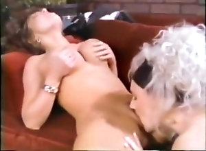 Lesbian,Vintage,Classic,Retro,MILF,Lesbian,Vintage Melanie Moore and...