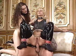 Anal,Vintage,Classic,Retro,Threesome,Big Tits,Latex,Big Cock,Fetish,Jock,MILF,riding dick,Vintage Vintage milfs...