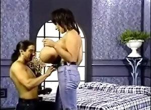 Vintage,Classic,Retro,Big Tits Huge boobMandy...