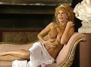 Anal,Vintage,Classic,Retro,Group Sex,Cum In Mouth,Cumshot,Italian,MILF Paolina Imperial...