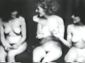 Vintage,Classic,Retro,Amateur,Nude,Vintage Vintage Nudists!...