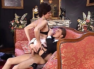 Brunette,Vintage,Classic,Retro,Lingerie,Threesome,Big Tits,Stockings,Big Cock,German,Mature,MILF,MILF,Vintage Vintage MILF fuck...