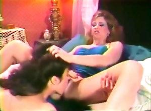 Lesbian,Vintage,Classic,Retro,Cunnilingus,Lesbian,Retro Retro lesbo sex -...