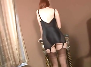 Masturbation,Vintage,Classic,Retro,Stockings,Foot Fetish,Stockings Stockings heaven