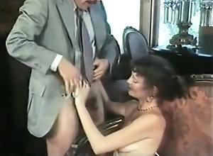 Brunette,Vintage,Classic,Retro,Gangbang,Orgy,Raunchy Hot Slut Orgies -...