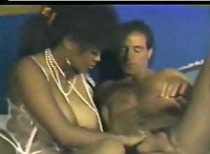 Ebony,Vintage,Classic,Retro,Big Tits,Cunnilingus,Big Cock,Blowjob,MILF,Classic,Ebony,Jock,MILF Ebony milf loved...