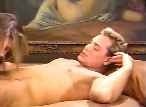 Vintage,Classic,Retro,Cunnilingus,Blowjob The Hand In The...