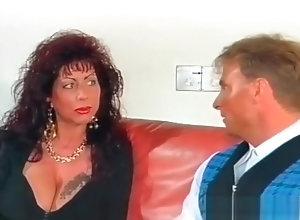 Vintage,Classic,Retro,Big Tits,Hardcore Tiziana Redford...