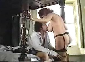 Vintage,Classic,Retro,Big Tits,Vintage,Nilli Willis Astonishing sex...