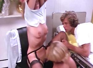 Lesbian,Vintage,Classic,Retro,Group Sex,Cunnilingus,Classic,Oral Classic C.S....
