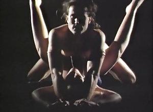 Nina Hartley,Jeanna Fine,Robert Bullock,David Sandler The Search of the...