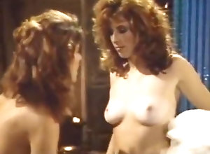 Lesbian,Red Head,Vintage,Classic,Retro,Big Tits,Stockings,Cunnilingus,Dirty,Lesbian,private Private Hooker...