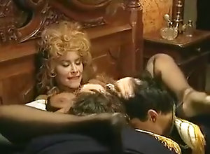 Threesome,Italian Andrea Dioguardi...
