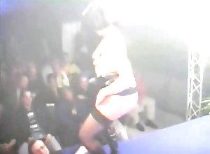 Ebony,Vintage,Classic,Retro,Group Sex,French,Hardcore Le Grand Bordel