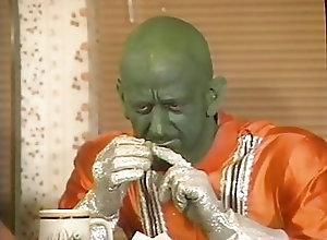 Green Pervert...