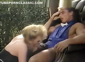 Vintage,Classic,Retro,Big Tits,Mistress,Slave Mistress fuck...