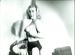 Vintage,Classic,Retro,Hardcore,Smoking,Sex Tape Marilyn Monroe...