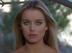 Gloria Guida nude...