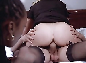 Maids Fuck The...