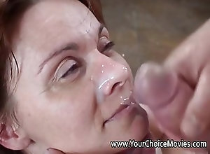 Homemade facial...