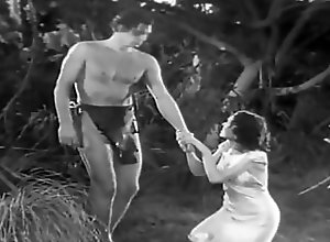 Tarzan and his...