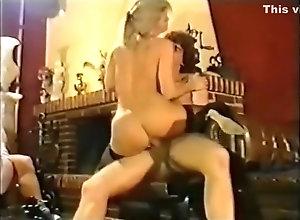 Anal,Double Penetration,Vintage,Classic,Retro,Blowjob,Cumshot,German,Hardcore Witwen Im Sexrausch