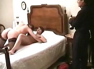 Lesbian,Vintage,Classic,Retro,Big Tits,Hardcore,Spanish Xana and Lola -...