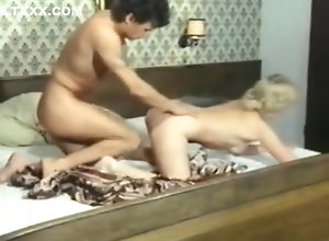 Anal,Vintage,Classic,Retro,Hairy,Group Sex,German,Anal Die Anal Liebesnacht