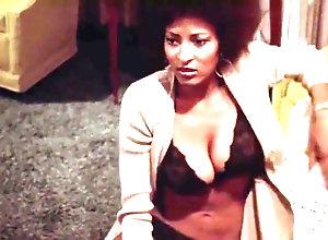 Softcore,Ebony,Vintage,Classic,Retro,Big Ass Pam Grier -...