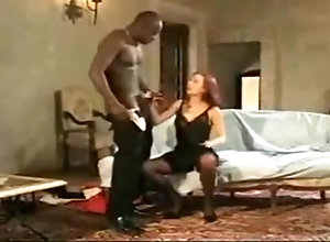 Anal,Vintage,Classic,Retro,Stockings,Anal Il Funerale - Anal