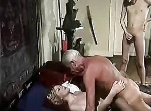 Vintage porn....