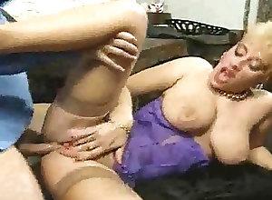 Hardcore;Tits;Big Boobs;Vintage;French La Doctoresse A...