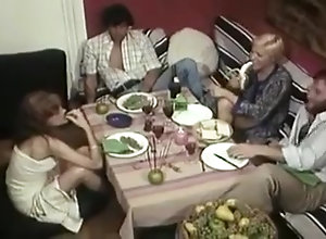 Hairy,Group Sex,Swingers,fruit Fruits And Fuck Diet