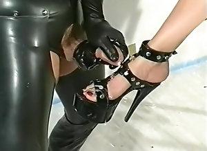 Pissing,Squirt,Vintage,Classic,Retro,Handjob,Hardcore,Mistress,Rubber,sex game,Slave,Vintage vintage rubber...