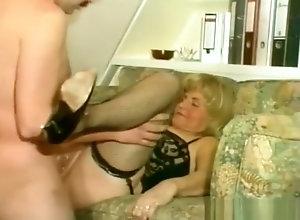 Vintage,Classic,Retro,German,Granny,German,Granny Sex Mit 70 omas...
