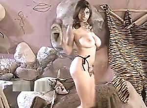 Latina,Vintage,Classic,Retro,Big Tits,Solo Female,Juggs Ashley Juggs...